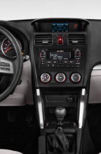 Subaru Forester 2015>
