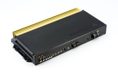 SX1200.1 SX2 SERIES MONO AMPLIFIER 1200W