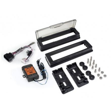 Radio Replacement Kit for Harley Davidson