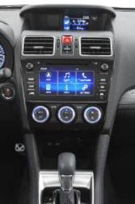Subaru Levorg 2015>