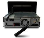 "Pinoeer EVO 8"", , Skicka med låda CA-HM-UNI-EVO.002"