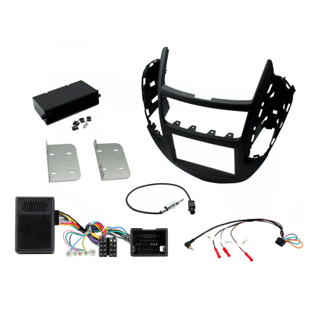 Chevrolet Trax/Tracker 13>