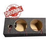 """Kampanj! Portad BX SPL Låda för 4 x6,5"""" middar och diskant"""