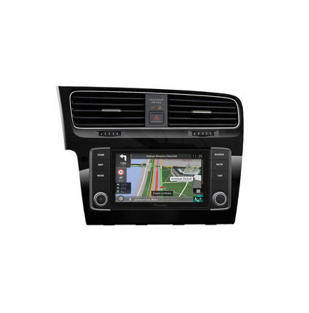 Pioneer Navigation VW Golf VII (Piano Black)