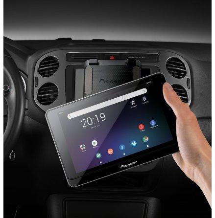 Kampanj! Pioneer 8 tum tablet 2DIN maskin med WiFi & BT