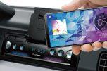 Smartphone maskin med DAB