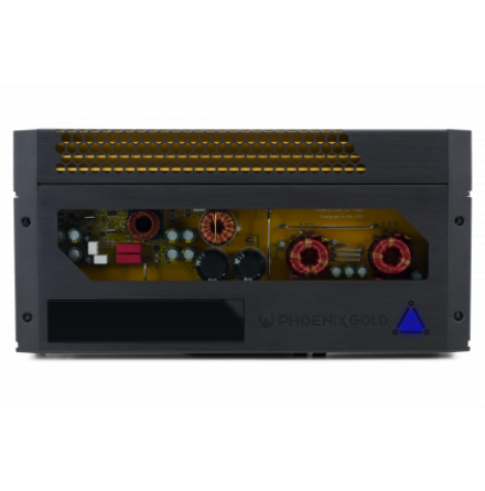 TI313001 Ti3 Mono amp 1300W