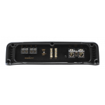 PG RX2 500.1 500W 1CH MONO AMPLIFIER