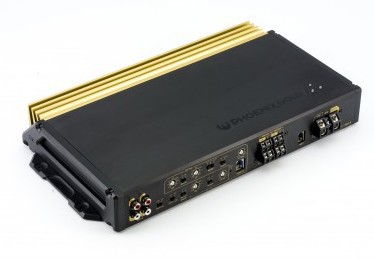 SX800.4 SX2 SERIES 4 CHANNEL AMPLIFIER