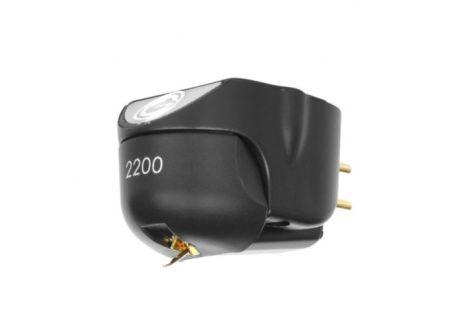 GOLDRING 2200 STYLUS (Utbytesnål)