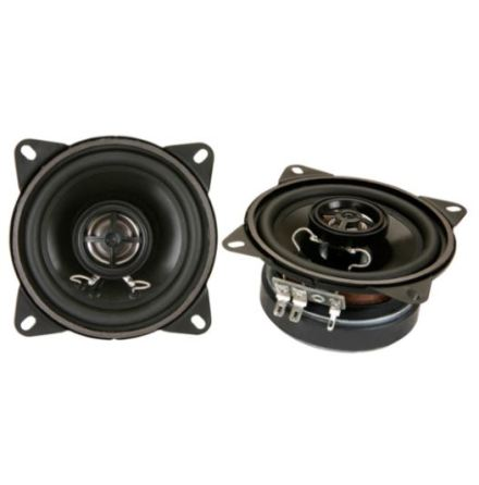 M224  4 inch Performance coaxial, pair