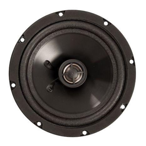 M226,  6,5 inch Perf. coaxialspeaker, 16 mm tw, pair