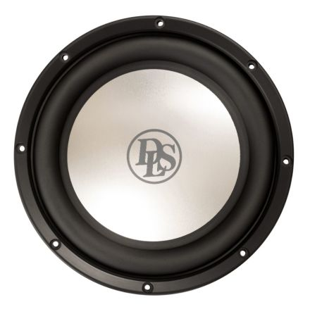 RCW10,  10 inch subwoofer, Reference, pc