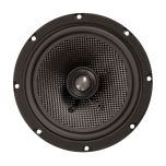 M526i 6,5 inch Performance coaxial, 2-way