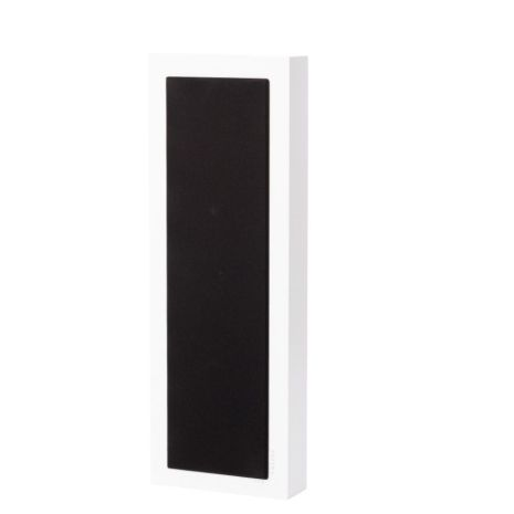 Flatbox XL, wall speaker, white, pair