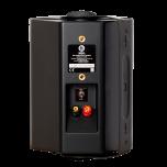 MB5i, 2-way speaker box on bracket(CN),Black, pair