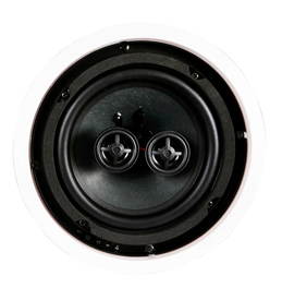IC611, in-ceiling coaxial, 6,5 inch, narrow frame, pair
