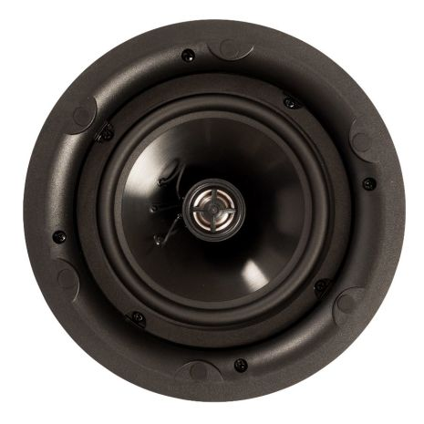IC621, in-wall coaxial, 6,5 inch, magnet frame, pair