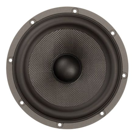 Scandinavia 165, 6,5 inch woofer, for 2-way, pair