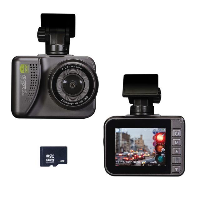 Dash-cams & DVR