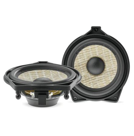 Focal Inside Mercedes FLAX Center speaker
